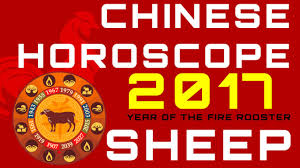 2017 horoscope predictions sheep 2017 chinese horoscope predictions youtube