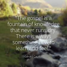 quotes about jesus friendship fountain of knowledge