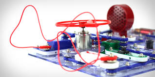 snap circuits global educator institute