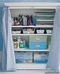 Home Office Organizers Closet Storage And Office Organizers Martha Stewart