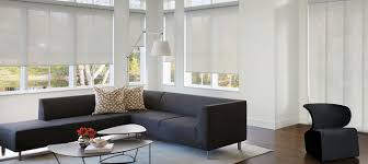 motorized roller shades 15 inspiration for a living room remodel