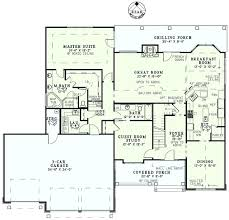 dream home floor plans dream home plans with photos first floor plan of craftsman house