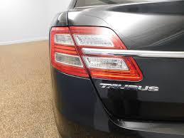 2014 ford taurus tail light 2014 used ford taurus 4dr sedan limited fwd at north coast auto mall