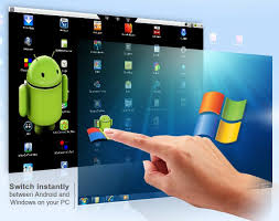 how to run android apps on pc bluestacks brings android apps to your windows pc android central