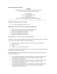 resume templates for pages mac functional resume templates sles template pages mac