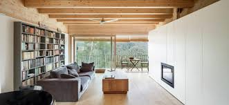 home home interior design llp eco house design with separate wooden living spaces for
