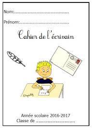 page de garde cahiers  Le BLOG de Monsieur Mathieu