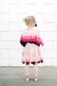 Pink Flamingo Halloween Costume Child 34 Flamingo Images Flamingo Costume Halloween