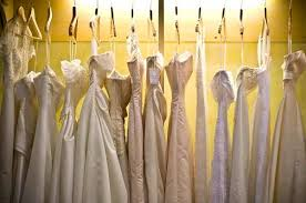 wedding dress consignment three to buying consignment shop wedding dresses