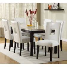 White Dining Room Furniture Sets Dining Table White Dining Room Table And Chairs Living