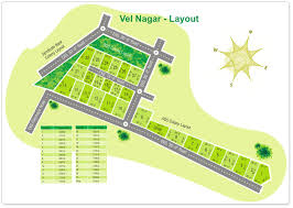 layout land real earth properties ongoing projects well established property