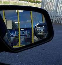 Motorhome Blind Spot Mirror Motorhome Mirror Ebay