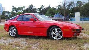 porsche 944 turbo price porsche 944 for sale carsforsale com