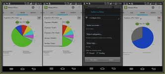 money wise best free android for money tracking