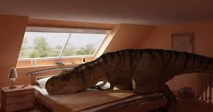chambre dinosaure dinosaures et volcans chambre d enfant dinosaure