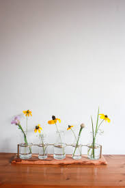 Wildflower Arrangements Foraged Flower Arrangement One Little Minute