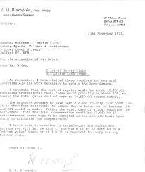quantity surveyor cover letter sle lettercv quantity surveyor