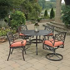 Cast Aluminum Patio Furniture Canada by Bombay Outdoors Patio Dining Furniture Patio Furniture The
