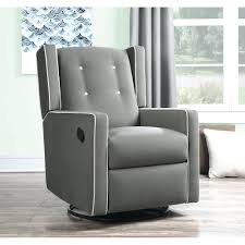 Modern Nursery Rocking Chair by Recliner Ideas 16 Awesome Glider Rocker Swivel Glider Chair