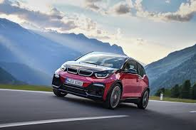 2018 bmw i3 and i3s picture gallery