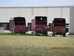 forage wagons r l gehl 960 miller pro 6100 u0026 gehl 970 2532 150w
