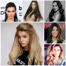 haircut long hair 2016 2016 hairstyles for long hair youtube