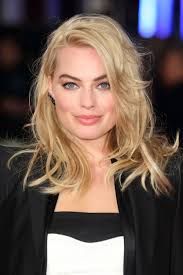 shoulderlength hairstyles could they be put in a ponytail 62 medium length hairstyles that we can t wait to try margot