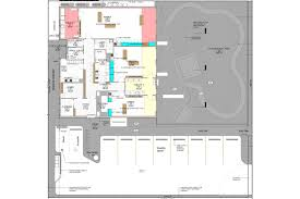 childcare floor plan noriter early learning childcare centre nest architects