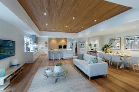 open plan house porter davis how to furnish an open plan living space