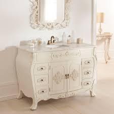 Antique Bathroom Mirror Bathrooms Cabinets Style Bathroom Cabinets Premade With