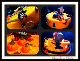 birthday halloween cake cake gallery michelle gillott s blog