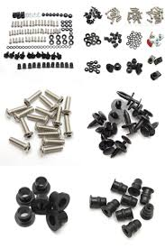 buy honda cbr 600 visit to buy complete fairing bolt nut kit for honda