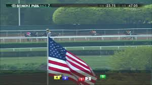 Flag Stakes Cavorting 2016 Ruffian Stakes Youtube