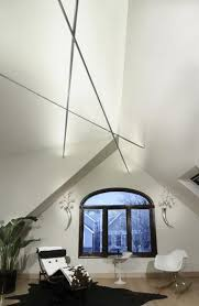 Lighting Vaulted Ceilings How To Light A Vaulted Ceiling Residential Lighting