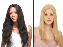 are there any full wigs made from human kinky hair that is styled in a two strand twist for black woman 9 insane facts about the human hair used in wigs and extensions