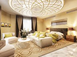 Interior Design Uae Private Villa Sharjah Uae Full Set On Student Show