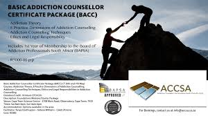Addiction Counseling Theory And Practice Basic Intermediate Addiction Counsellor Certificate Packages