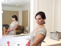 bridal makeup new york hair and makeup in new york ny sikh wedding by ajit hi tech photo