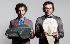 of the flight of the conchords their five best songs nme