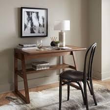 Registry Row Desk Mercury Row Alcala Writing Desk U0026 Reviews Wayfair