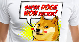 Create Your Own Doge Meme - super doge meme wow t shirt spreadshirt