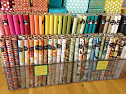 cheapest place to buy wrapping paper iheart organizing you asked wrapping paper wrap up