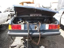 old maserati biturbo junkyard find 1984 maserati biturbo the truth about cars