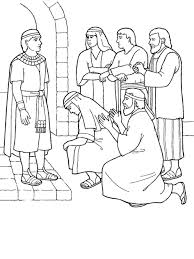 joseph coat of many colors coloring page contegri com