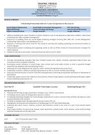 Job Resume Format In Hindi by The Life Of An Seo Executive At A Glance