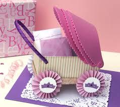 Carriage Centerpiece Princess Baby Carriage Decoration Disney Baby