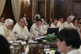 President S Cabinet Duterte Cabinet Topic Abs Cbn News