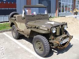 m38 jeep willys overland mc m38 u0027jeep u0027 1950 1 lübeck 2010 hog