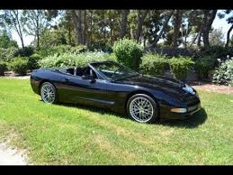 2004 corvette convertible for sale sold 2004 black corvette convertible for sale by corvette mike