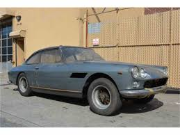 Ferrari California 1965 - classic ferrari 330 gt for sale on classiccars com 5 available